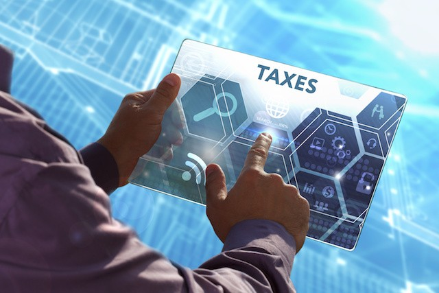 The benefits of Making Tax Digital