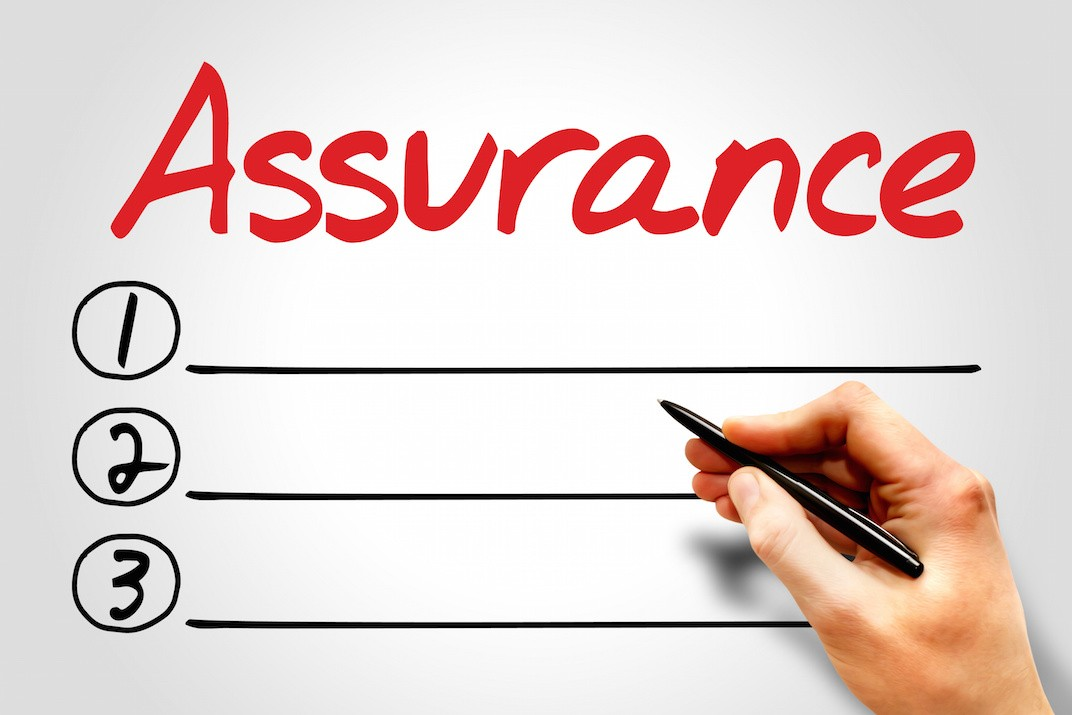 What is assurance and how can your business benefit from it?