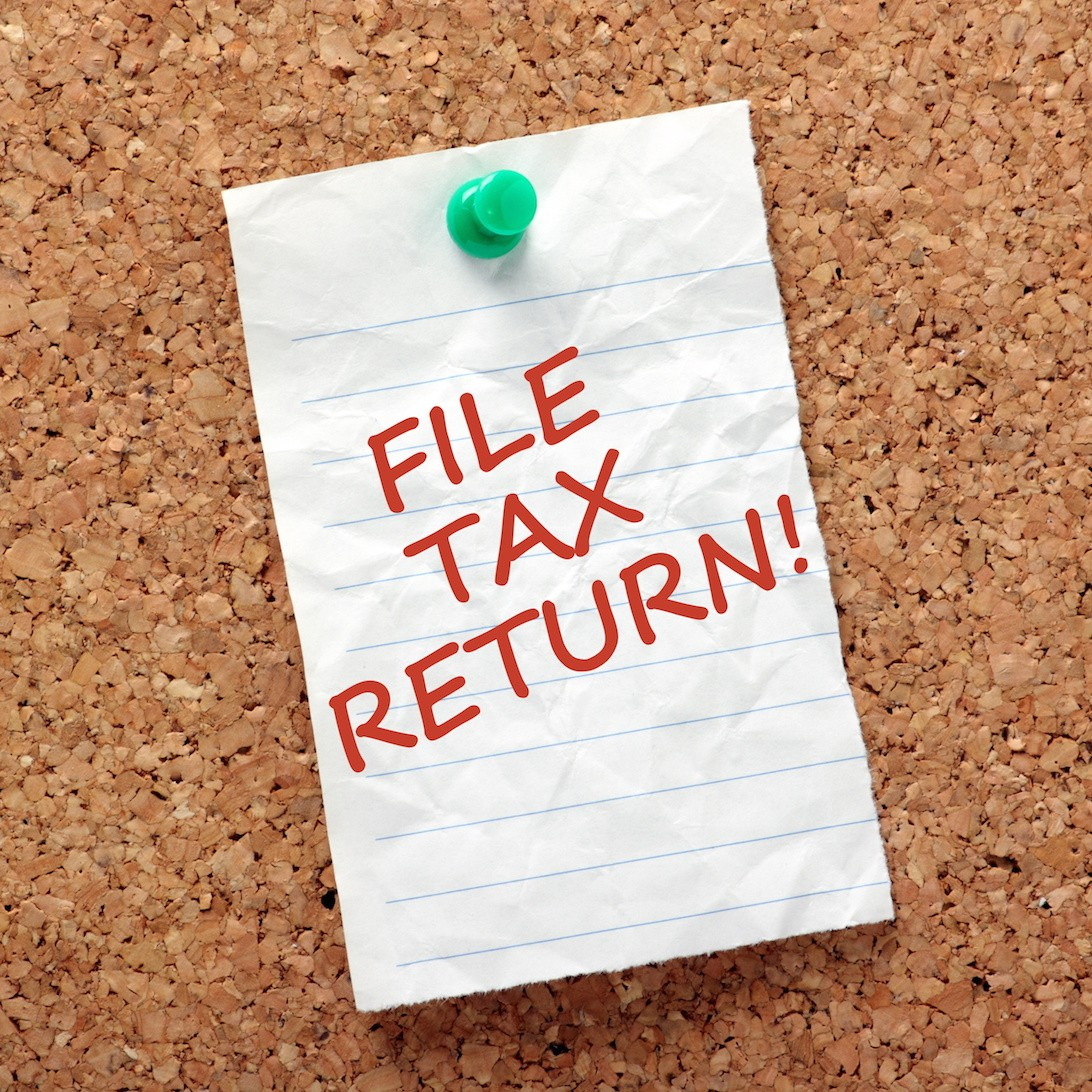 Be prepared for the self assessment tax return deadline