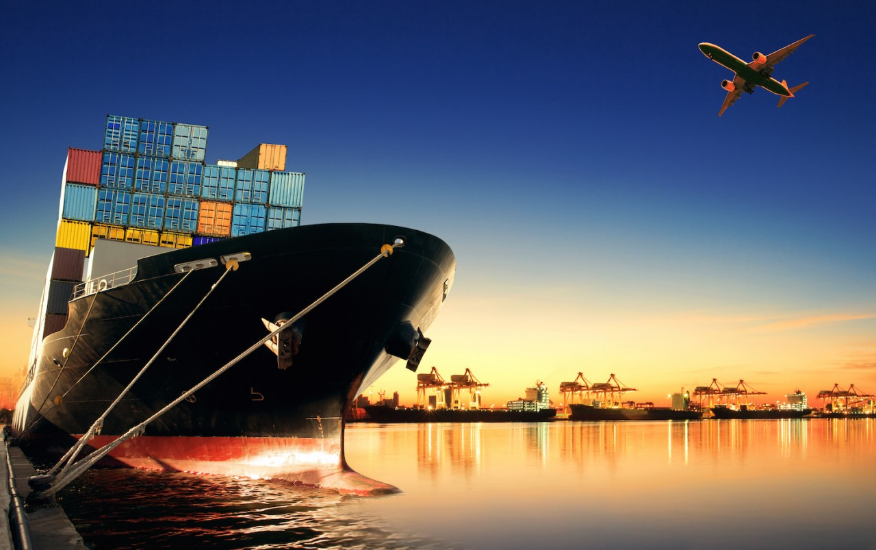A guide to exporting goods
